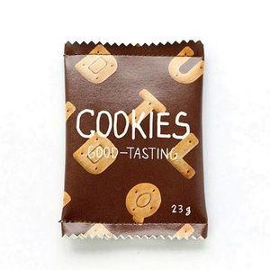 Handbags - NWT Cookie Bag Design Pouch